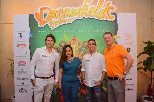 Dreamfields PressCon & Media
