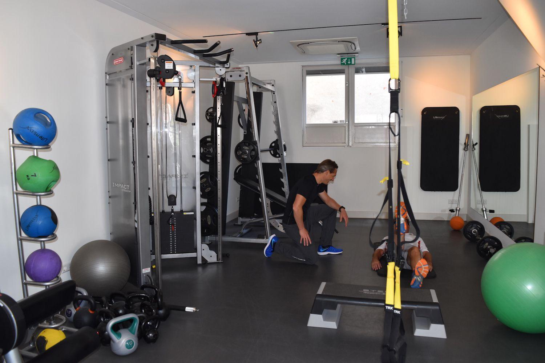 1-2-1 Fitness