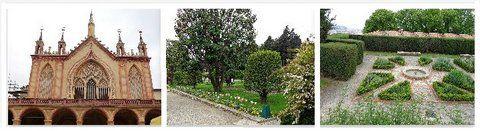 cimiez Monastery garden , nice france