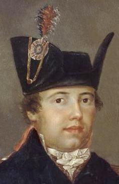 Pierre Palloy the Patriot