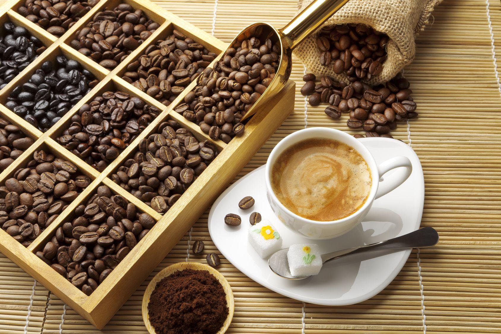 أدوات القهوة المختصة