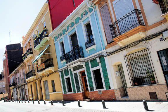 The coastal story of Spain