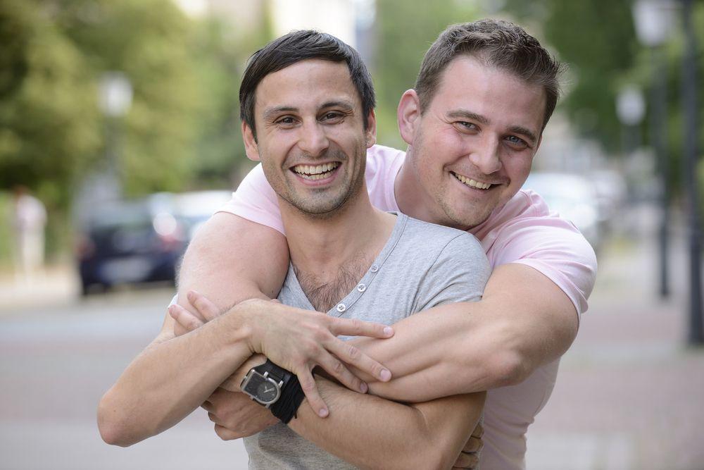 Christian dating gay
