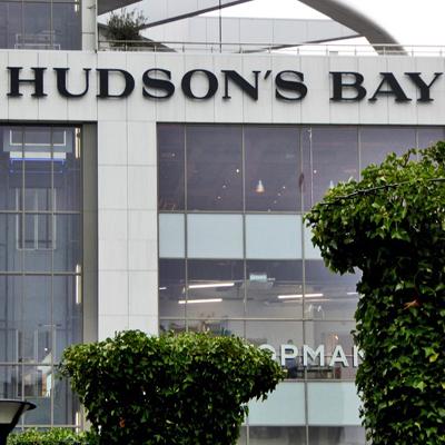 hudson�s bay opens rotterdam store