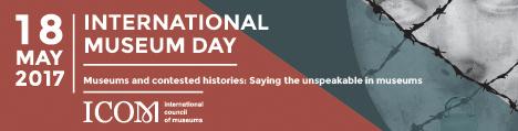 International Museum Day poster