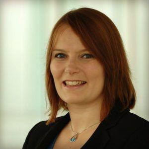 Keri Hedrick, author of Baby Globetrotters