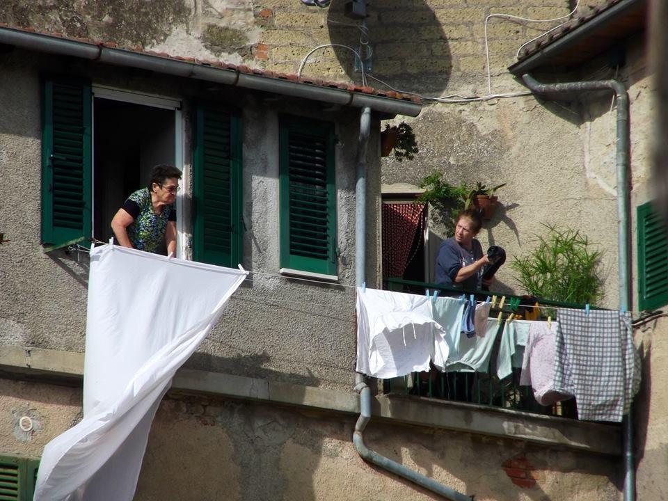 Life in Umbria