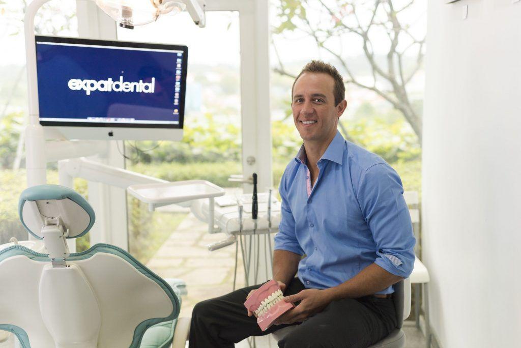 Expat Dental Singapore