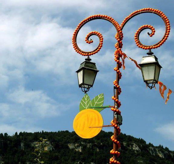 Fête de l'Oranger