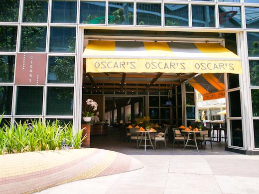 Oscars Singapore
