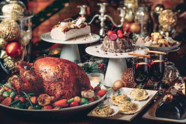 The-Food-Gallery-Restaurant-Hong-Kong-Christmas-Buffet-Feast