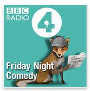 Comedy podcast BBC