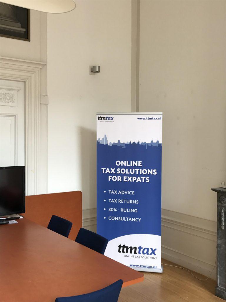Dutch Tax Help TTM