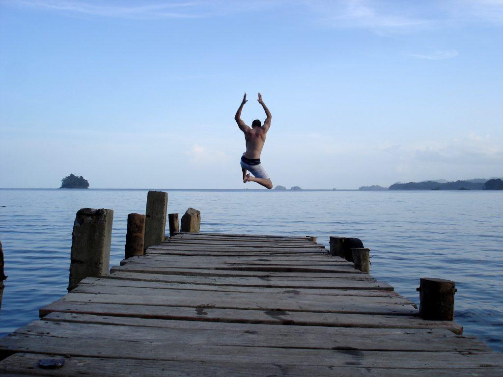 Jump into your next international adventure!