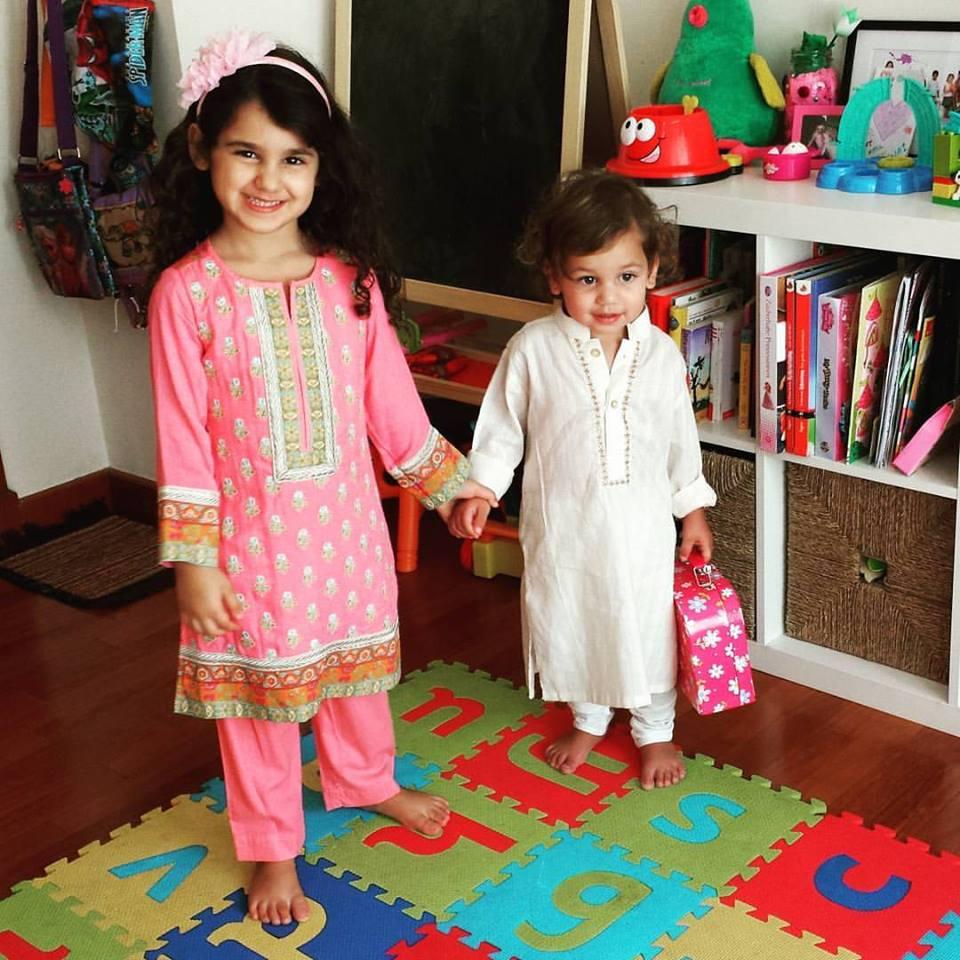 Third culture kids in Dubai