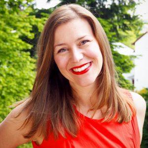 Rebecca Hilton