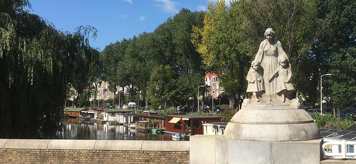 The Hague Segbroek district