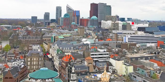 The Hague Centrum ditrict