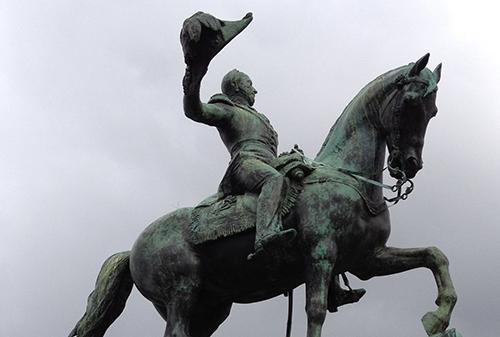 Dutch King Willem II