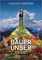 Bauer Unser film poster