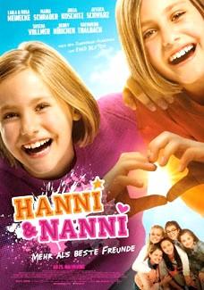 Film poster of Hanni & Nanni