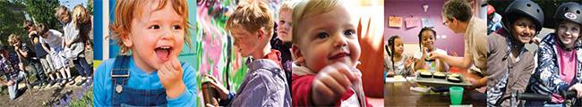 English speaking international childcare The Hague Netherlands
