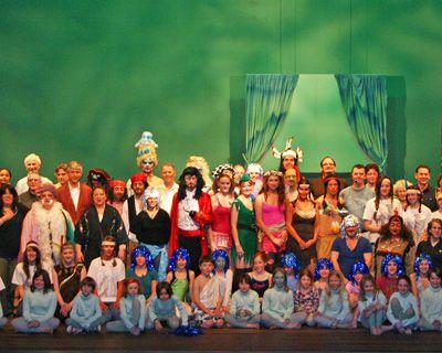 AATG theater group The Hague