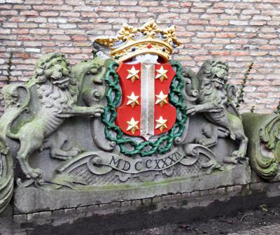 Gouda cote-of-arms