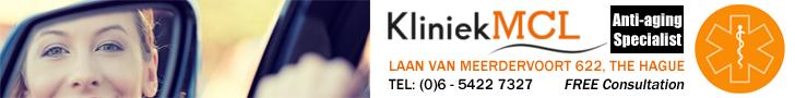 Kliniek MCL anti-aging treatments in The Hague