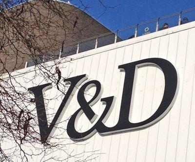 V&D Leidsenhage store