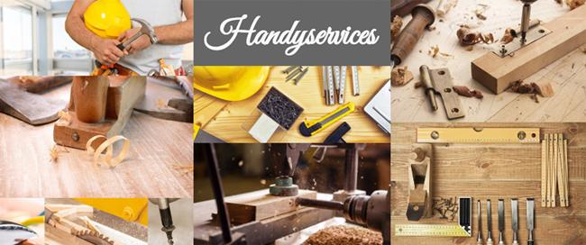 The Hague Wassenaar Delft Voorburg handyman services home repairs Netherlands