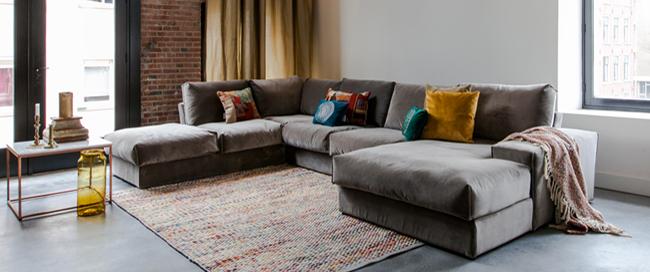Melchior Interieur contemporary sofas tables decor shop The Hague Netherlands
