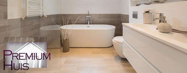 Premium Huis parquet wood floors new kitchens bathrooms The Hague Netherlands