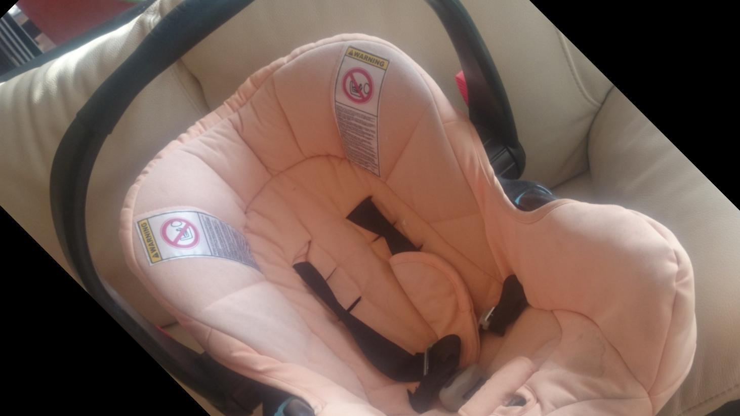 Teutonia Car Seat