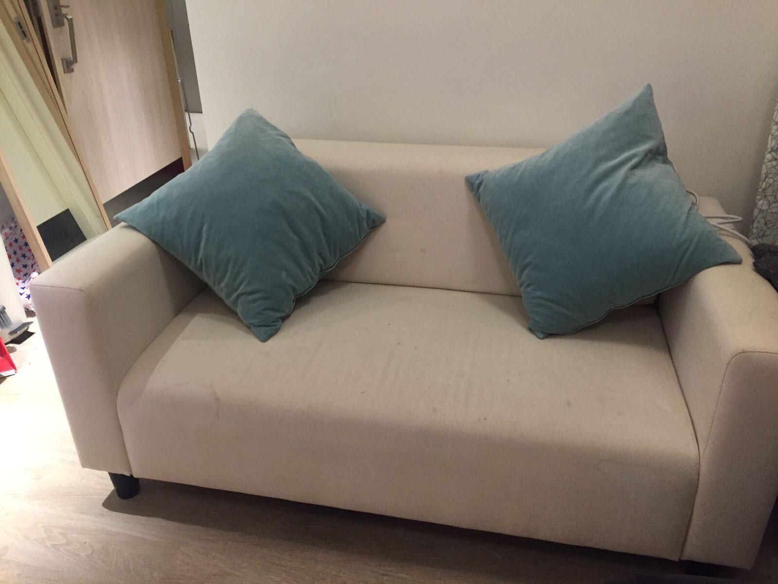 Ikea sofa free Home & Garden Classifieds Hong Kong Angloinfo