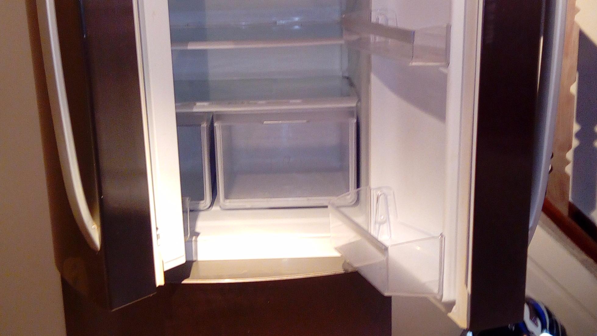 Hotpoint Ariston Quadrio Fridge Freezer For Sale Home