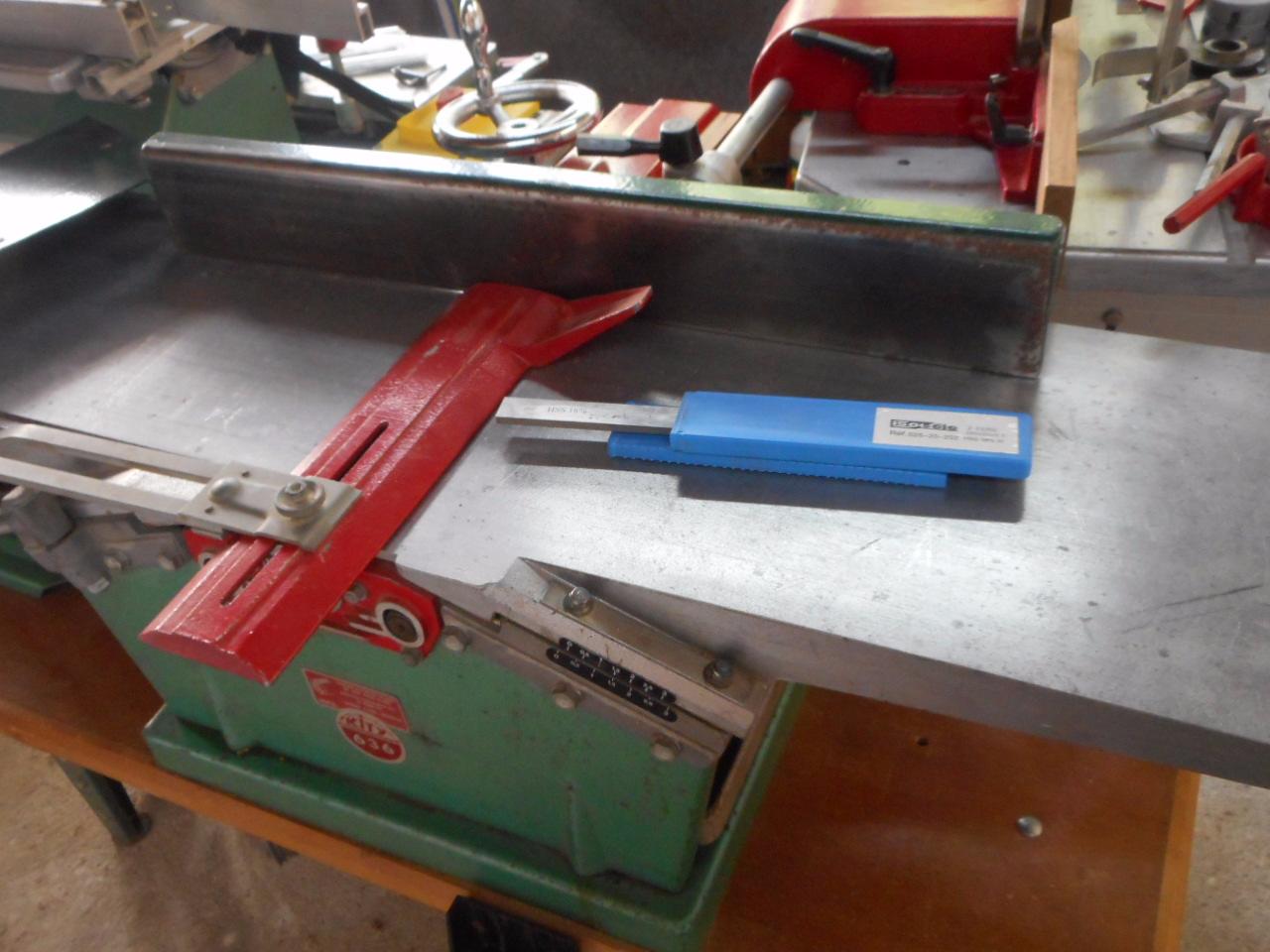 kity woodworking machine