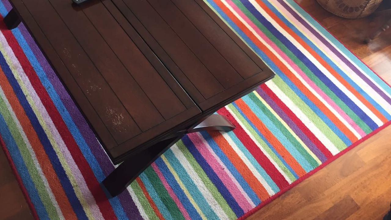 Ikea Frdrup Rug