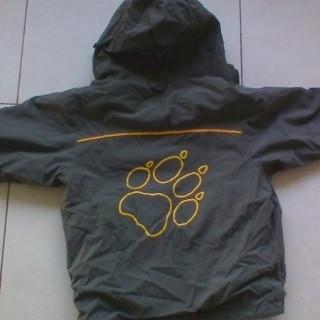 Jack Wolfskin jacket size 128 Baby & Children's Clothing