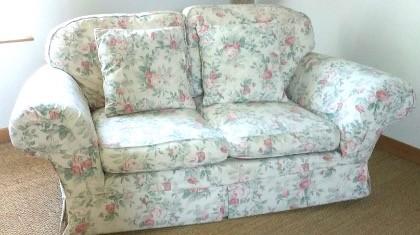 Marks & Spencer Floral Sofa 'English Briar Rose' Large ...
