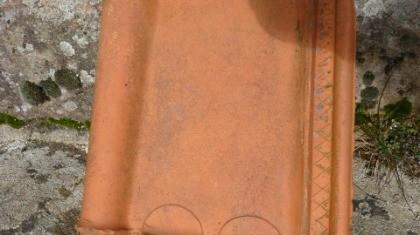 Terracotta roof tiles 1300 plus - Home & Garden
