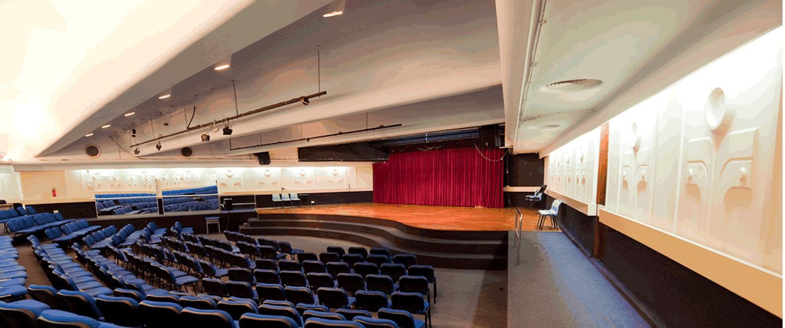 Nexus international school singapore interior design for International interior decor