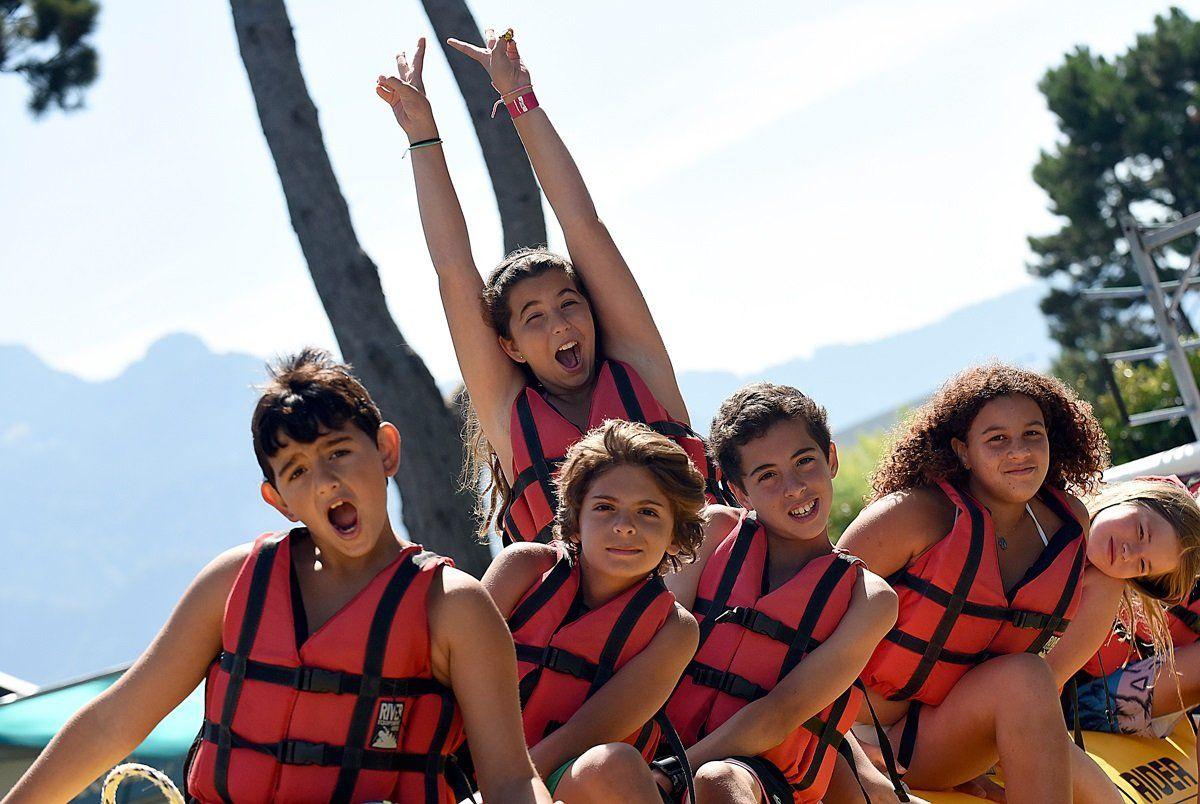 Les Elfes Winter & Summer Camps - Dubai Summer Camps Activities